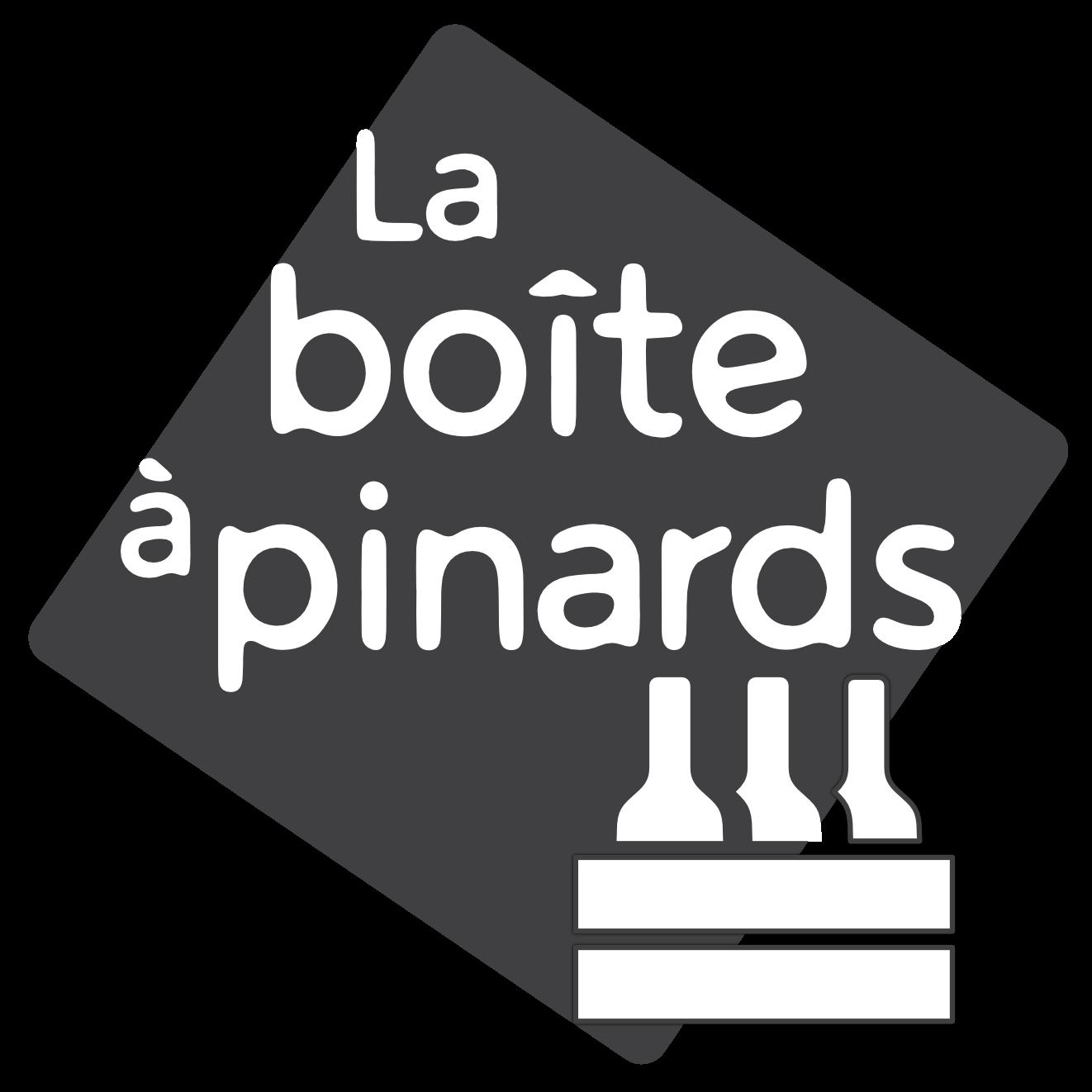 La Boîte à Pinards